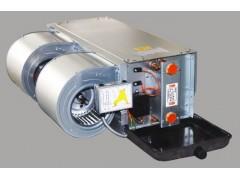 除烟净化风机盘管FP-51型