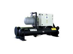 螺杆水源热泵机组