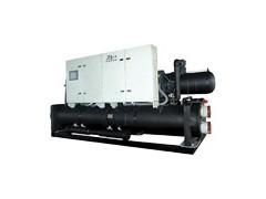 中特高温热泵机组