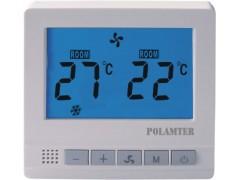 珀蓝特风机盘管温控器