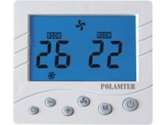 珀蓝特数字式液晶温控器