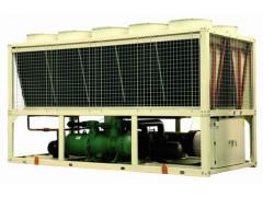 台湾国祥螺杆式风冷冷水(热泵)