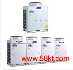 格力GPd系列直流变频多联空调