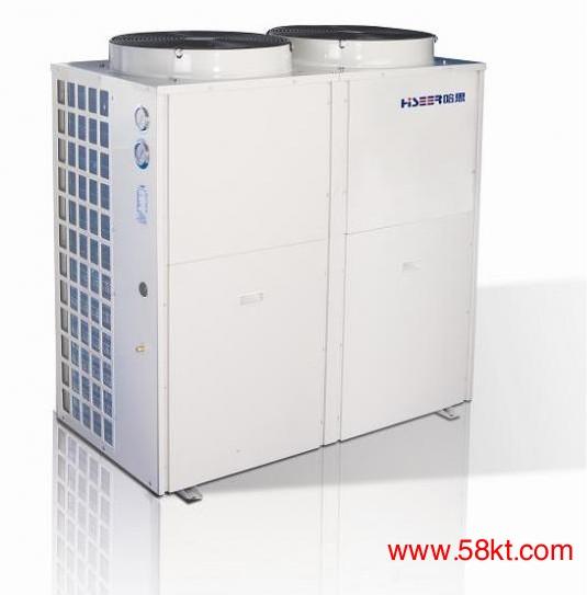 全热回收风冷冷热水机组