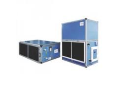 百灵中央空调柜式空气处理机
