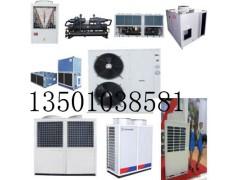 百灵海水源热泵空调机组