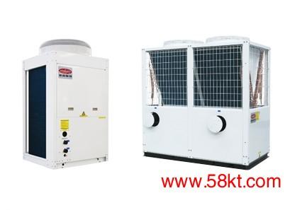 泳池空气源热泵热水专用机组