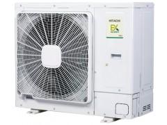 日立变频中央空调高层用EX系列
