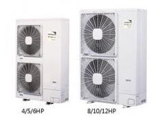 日立全直流变频中央空调VAM系列