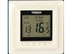 汤姆森豪华型液晶中央空调温控器