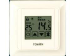 汤姆森触摸屏温控器