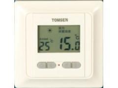 汤姆森中屏液晶温控器