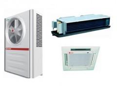 特灵三室两厅专用水系统中央空调