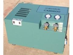 经济型快速冷媒回收机