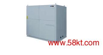 约克YBW系列水冷柜式空调机组