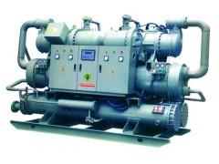 水冷螺杆冷水机组
