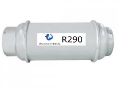 丙烷R290