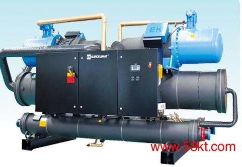 EK SC系列螺杆式水冷冷水机组