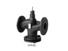VVF43系列西门子二通蒸汽阀