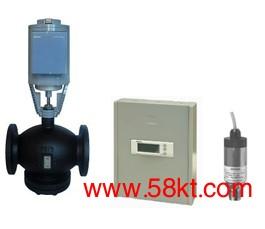 西门子电动减压阀DN125
