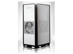 格力善水方空气能热水器