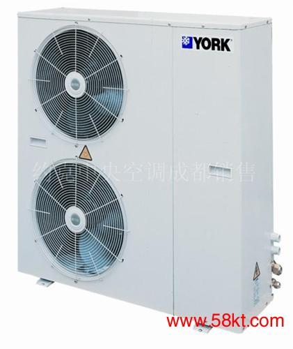 约克数码涡旋多联机中央空调