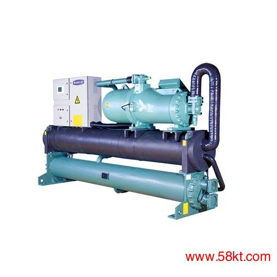 格力LS系列地源热泵螺杆机