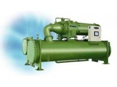 格力C系列高温离心式冷水机组