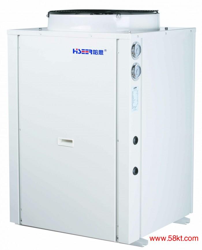 空调热水一体机