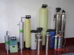 锅炉软化水装置