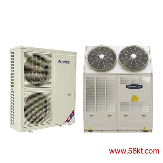 福州格力循环型热泵热水机