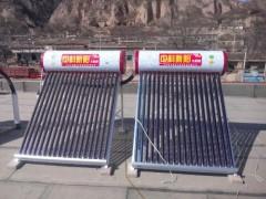 北京平谷太阳能热水器