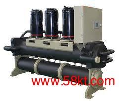 涡旋式地源热泵机组