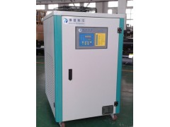 上海淋膜机风冷式冷水机