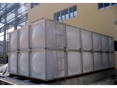 腾嘉smc玻璃钢水箱