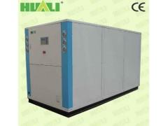 3HP箱式水冷冷水机