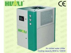 华利风冷涡旋式冷水机