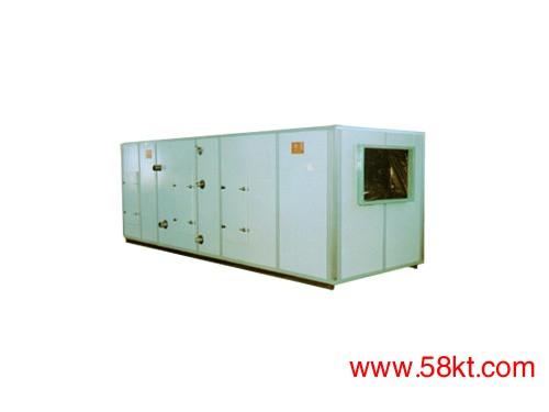 宇捷暖通组合式空调机组