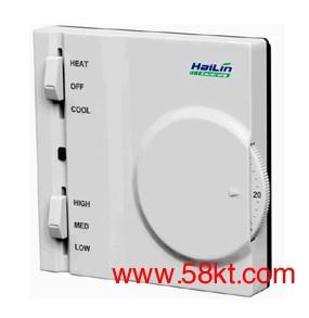 海林机械式温度控制器