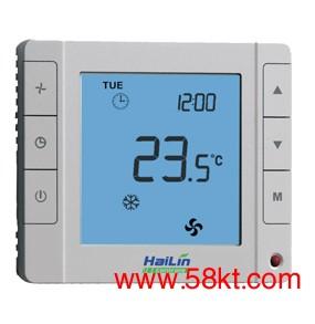高端大屏温度控制器HL2016