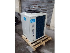 2HP美容美发店专用空气能热水器