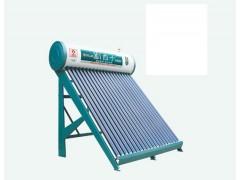真空管太阳能热水器家庭专用