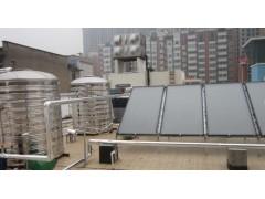 太阳能热水集中生活热水供水系统