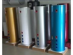 150L空气源热泵热水器
