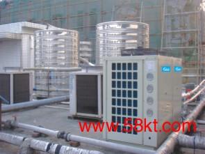 酒店专用空气能热水器