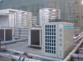 酒店热水工程专用空气能热水器