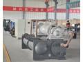 北京艾富莱螺杆水源热泵