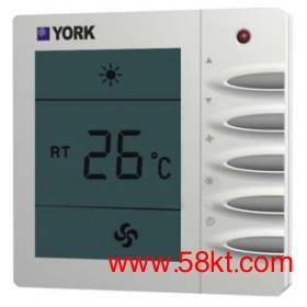 约克风机盘管专用温控器
