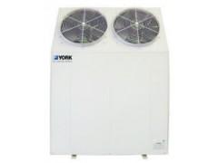 约克小型空气源热泵机组