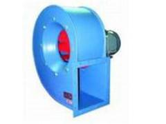 高压超低噪玻璃钢直连式离心风机